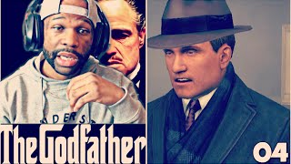The Godfather Gameplay Walkthrough Part 4 - The Enforcer