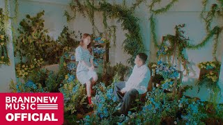 범키 (bumkey) 'the Lady (feat. 문별 (moon Byul) Of 마마무 (mamamoo))' M/v