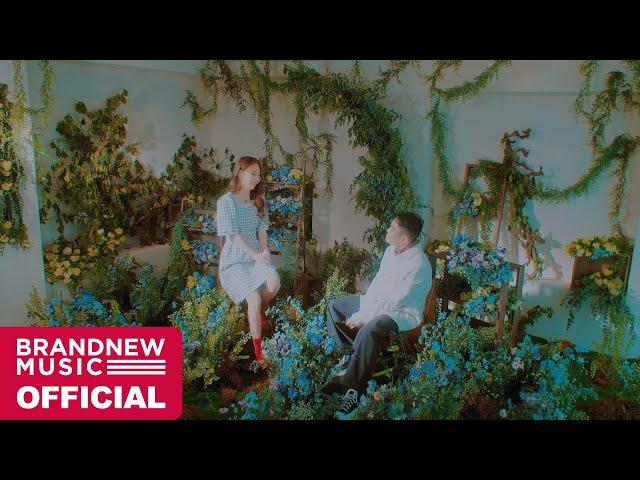 범키 (BUMKEY) 'The Lady (Feat. 문별 (Moon Byul) of 마마무 (MAMAMOO))' M/V
