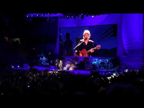 Fleetwood Mac, October 8, 2018, Grand Rapids, MI