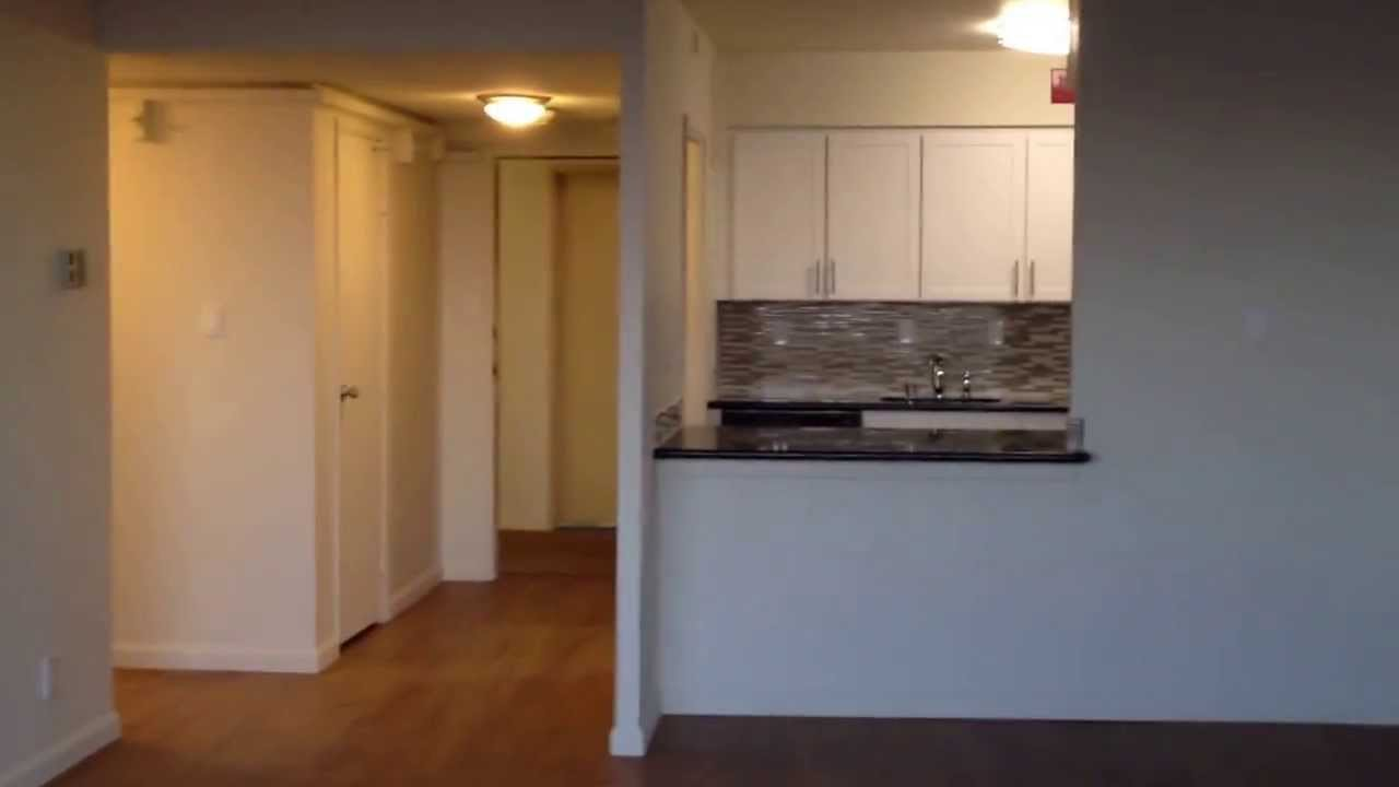 55 West Fifth Apartments San Mateo Ca 1 Bedroom
