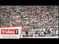 """بالفيديو .. مشجع زملكاوى قبل لقاء السوبر:"""" لازم نكسب علشان بقالنا كتير أوفياء"""""""