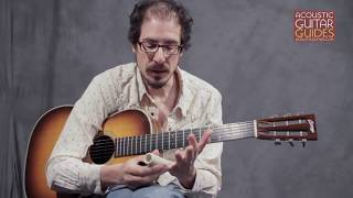 How to Choose the Right Slide (Excerpt from Acoustic Guitar Slide Basics)