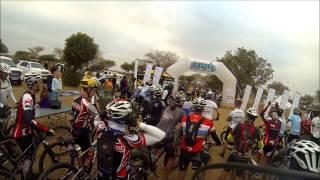Kalahari MTB Challenge 2015