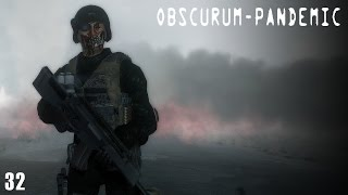 New Vegas: Obscurum Pandemic - 32