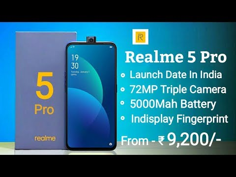 realme-5-pro---box-&-first-look,-5g,-72mp-camera,-launch-date-in-india,-specs,-price