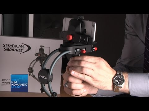 timeless design 70597 df248 Buyer's Guide and Review - Smoothee Steadicam