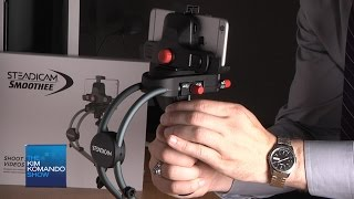 Video Buyer's Guide and Review - Smoothee Steadicam download MP3, 3GP, MP4, WEBM, AVI, FLV Oktober 2018