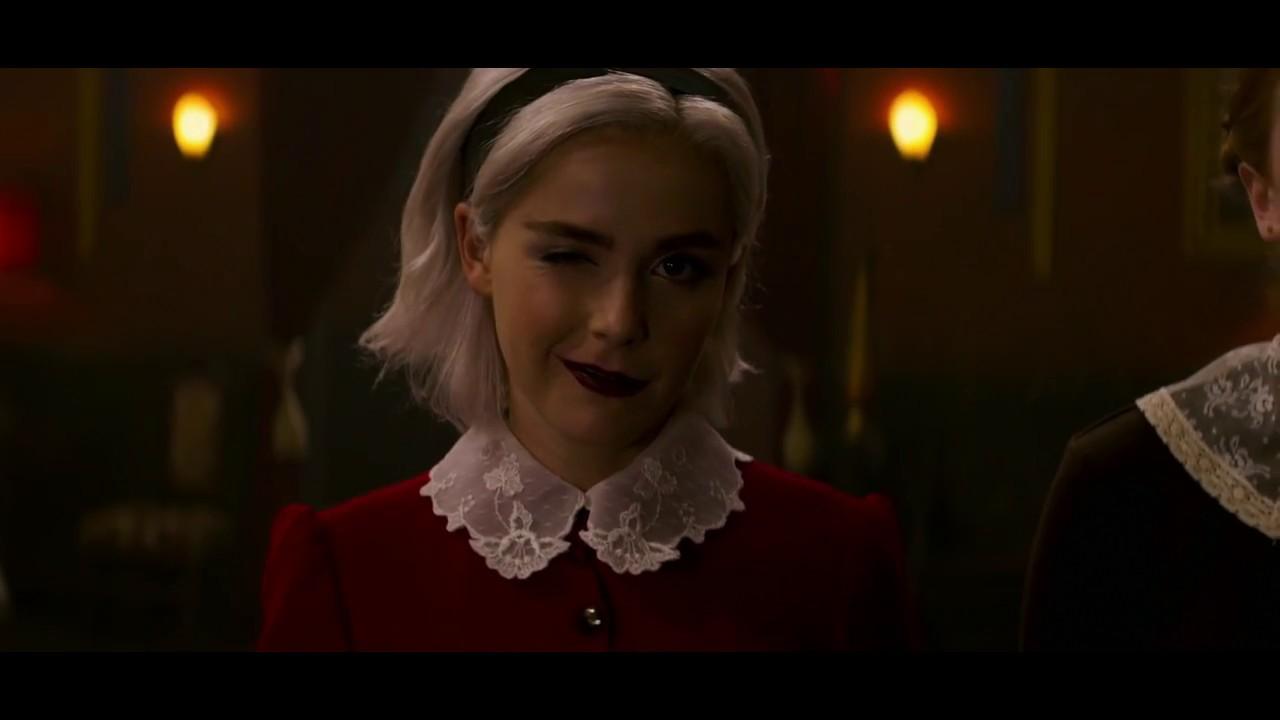 Download Chilling Adventures of Sabrina | Ending scene
