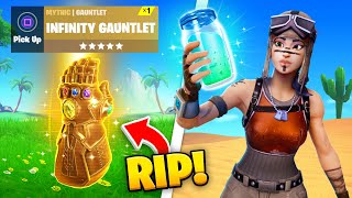 15 Fortnite CHAPTER 1 Items THAT NEED TO RETURN!