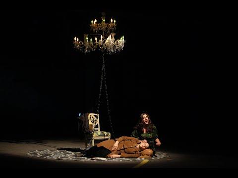 sirene operntheater  - Festival alf laila wa laila 11 - Zumurrud  Musik: FP Descamps