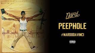 MobSquad Nard - PeepHole ft. MobSquad Snap (Prod. Fatality) (Nardo DaVinci Album)
