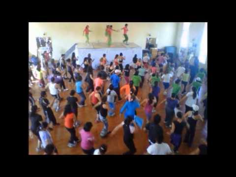 dance fit