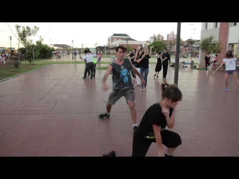 Corto Ley nacional de danza