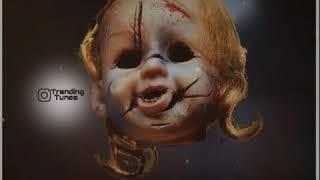 Ratchasan Doll theme/BGM/Ringtone/ world Best Horror BGM/Vishnu visual/psycho#Trendingon20#BGM