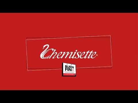 Buen Fin 2020 | Chemisette