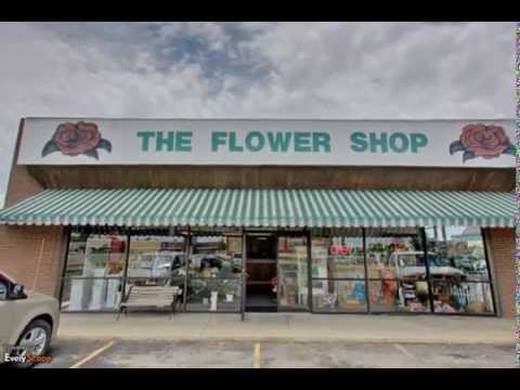 The Flower Shop | Tulsa, OK | Florist