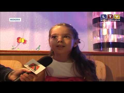 Casa de cultură I.N.Roman din Medgidia a organizat un recital de pian - Litoral TV