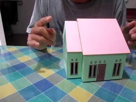 9400 Koleksi Gambar Desain Rumah Sederhana Dari Gabus HD Terbaik Untuk Di Contoh