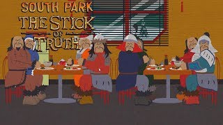 SOUTH PARK! #6 (Stick of Truth) #Ve