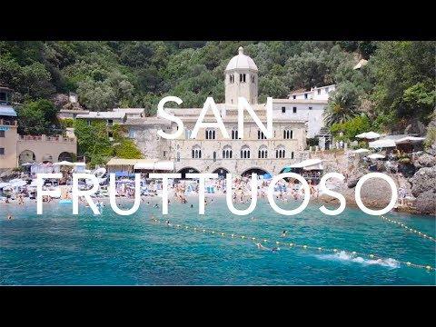 San Fruttuoso | Italy Travel Diary