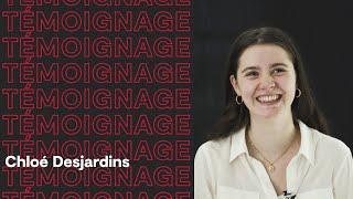 Chloé Desjardins