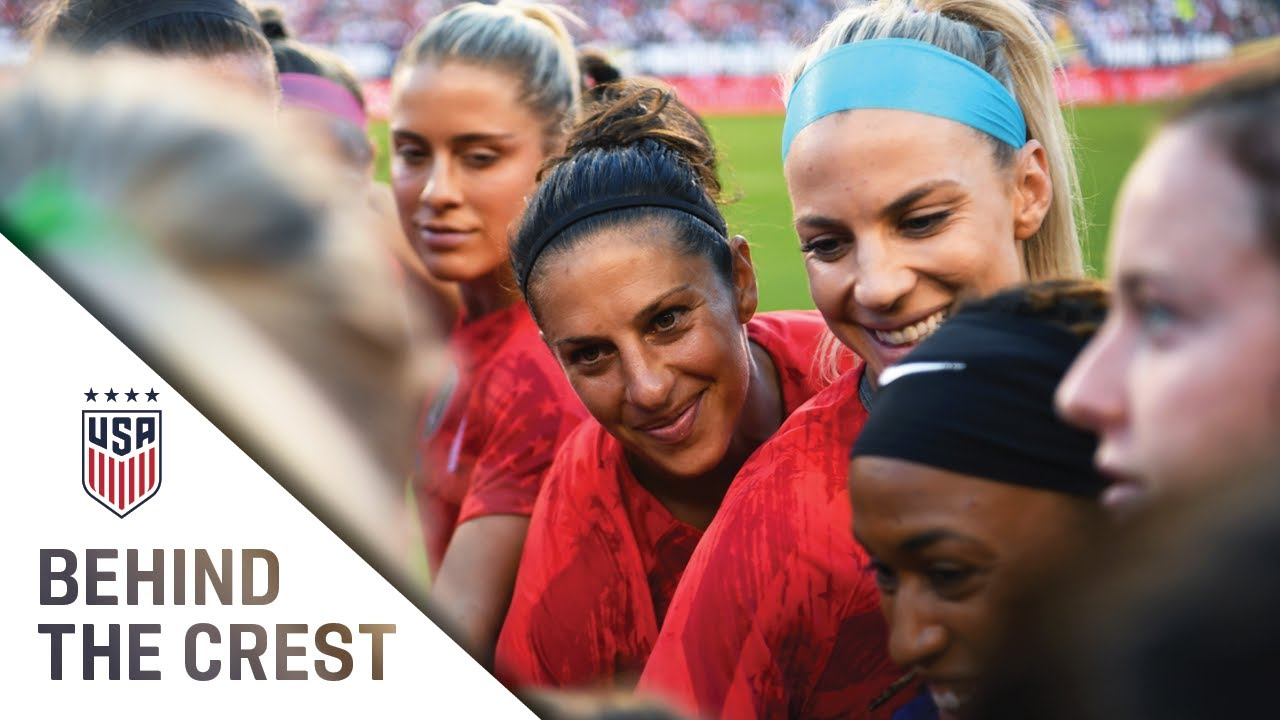 BTC: Twin Cities Plays Host to the USWNT