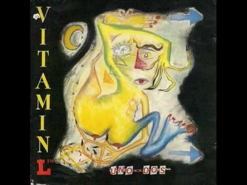 Soup de Jour at 6 a.m. - Vitamin L