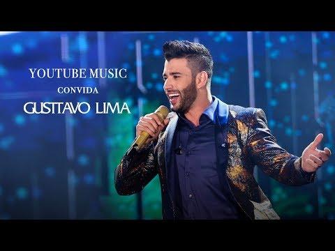 YouTube Music Convida: Gusttavo Lima