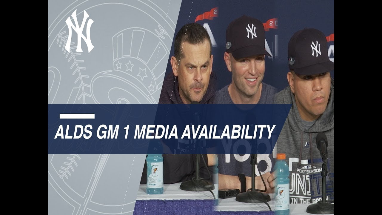 New York Yankees vs. Toronto Blue Jays: JA Happ vs. Clayton Richard