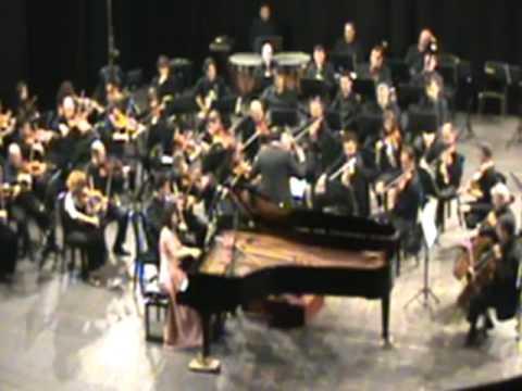 R. Schumann - Concerto in La minore