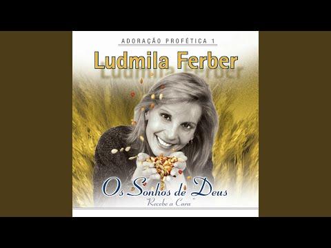 O Exercito De Deus Ludmila Ferber Letras Mus Br