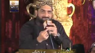 Bachpan se he SARKAR k tukaroon   Qari Shahid Mehmood   Eidgah Sharif 22 4 2015