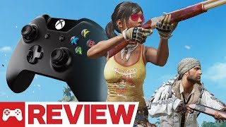 PUBG for Xbox One Review (Video Game Video Review)
