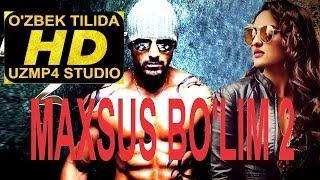 Maxsus Bolim 2 Hind Kino HD 2017 O ZBEK TILIDA Uzmp4 Studio