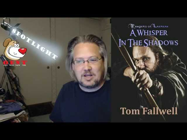 Author Spotlight: Tom Fallwell