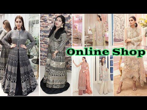 Beautiful Catalogue Salwar Kameez@Affordable Price/Readymade Salwar Kameez #prititrendz #online Shop