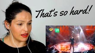 Opera singer reacts to Dimash: Confessa & Diva Dance
