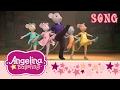angelina ballerina all songs