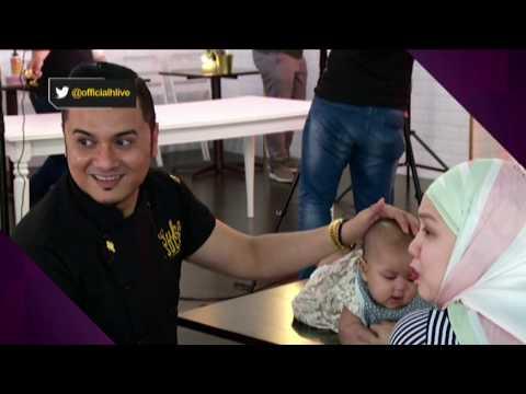 Segmen Mini Inspirsi: Bersama Dato' Fazley Yaakob