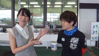 【とこなめ・G1ヤングダービー】4日目(23日)=遠藤エミ まさに男...