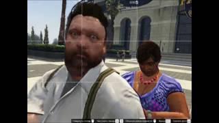 CarnAge в GTA 5 (Курлык)