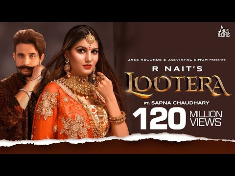 Lootera  Full Hd  R Nait  Afsana Khan  B2gether  New Songs  Jass Records