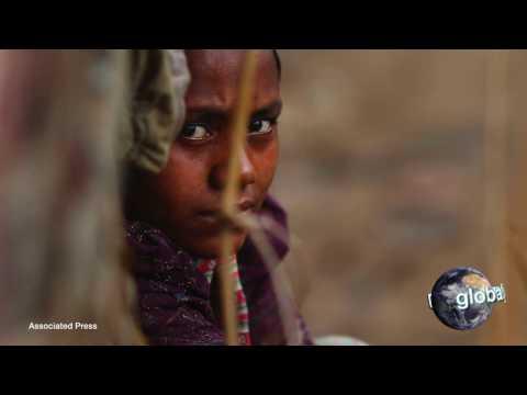 Global Journalist: Myanmar's Rohingya face 'ethnic cleansing'