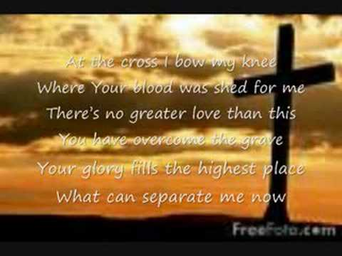At the Cross-Hillsong
