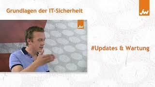 Aufzeichnung Webinar: Grundlagen der IT Sicherheit - Teil 2