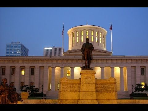 Top Tourist Attractions in Columbus: Travel Guide State Ohio