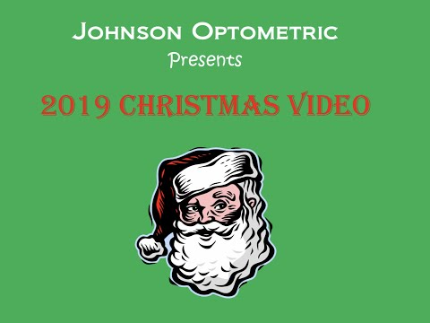 "2019 Christmas Video (""Y.M.C.A. Parody"")"