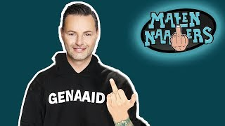 FRED VAN LEER GENAAID! | Matennaaiers - CONCENTRATE
