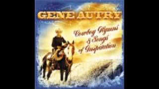 AT MAIL CALL TODAY-----GENE AUTRY